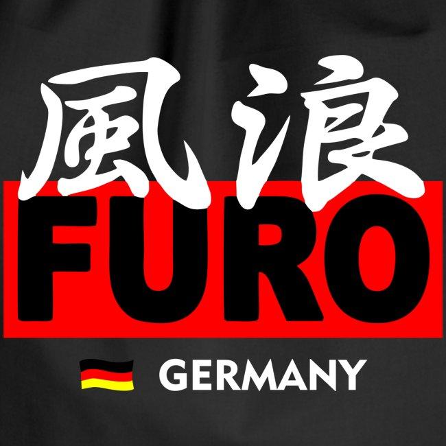 FURO Karate Germany - Zubehör