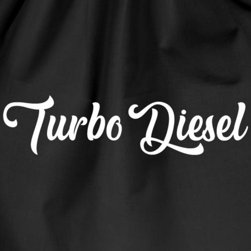 turbohelvit - Gymnastikpåse