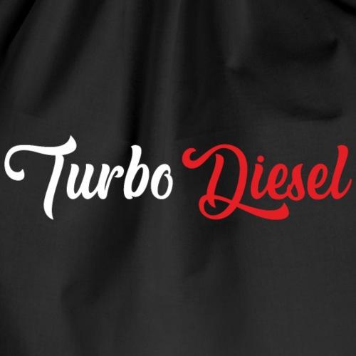 Turbodiesel - Gymnastikpåse