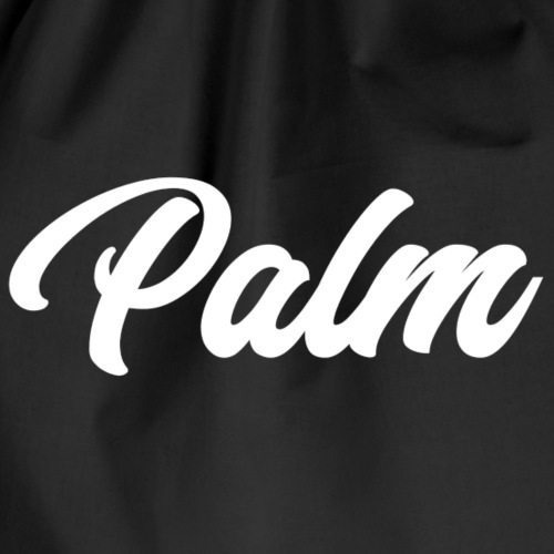 Palm Exclusive White - Sportstaske