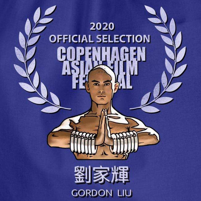 CAFF Official Item - Shaolin Warrior 1