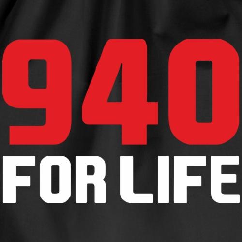 940forlife - Gymnastikpåse