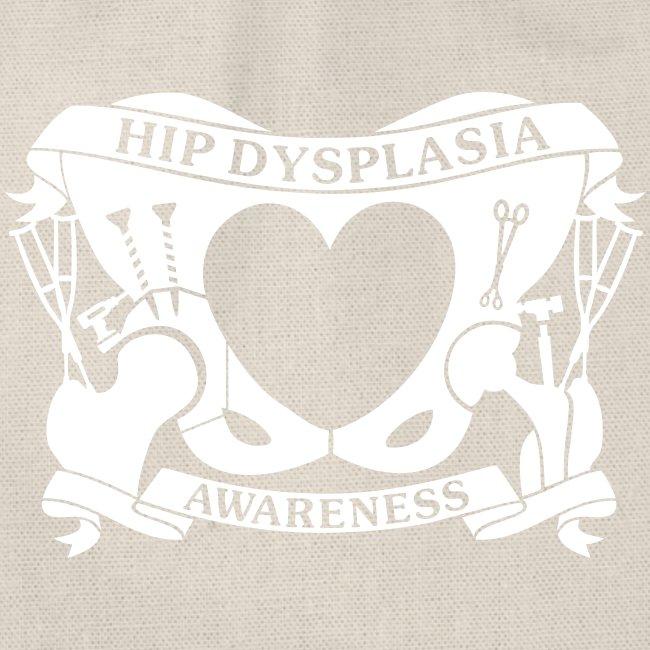 Hip Dysplasia Awareness