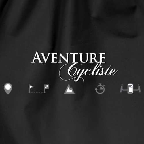 Aventure Cycliste - Sac de sport léger