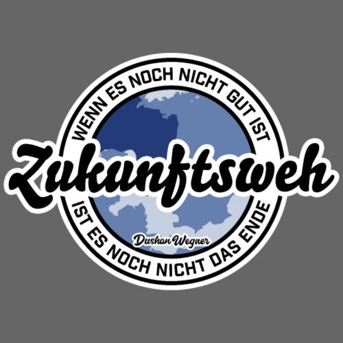 Zukunftsweh - Turnbeutel