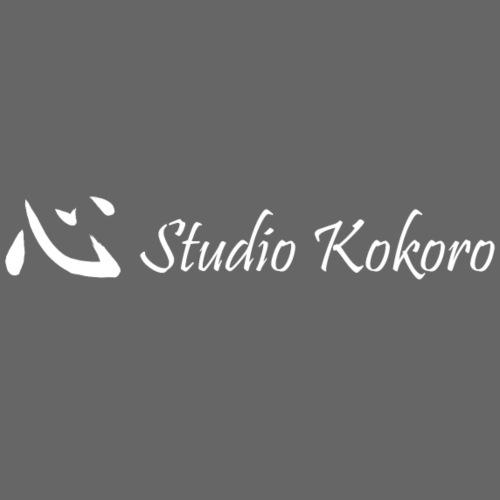 Studio Kokoro Name t-shirt