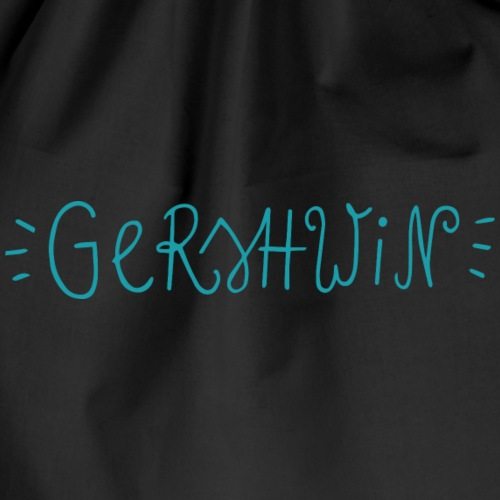 Gershwin - Turnbeutel