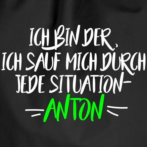 ANTON - Saufkumpels