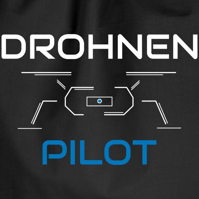 Drohnenpilot