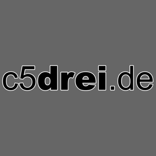 c5drei.de - Turnbeutel