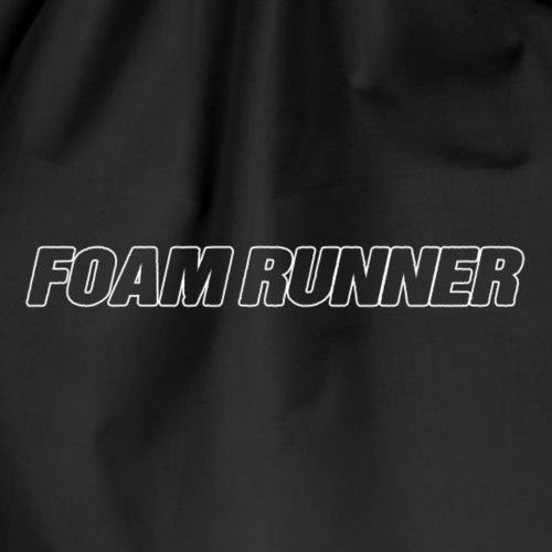 foam runner