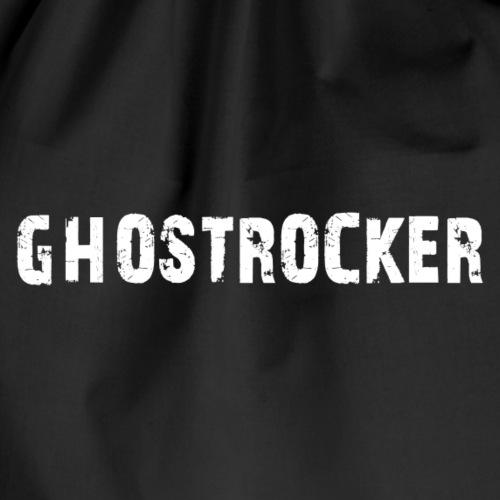 Ghostrocker - Turnbeutel