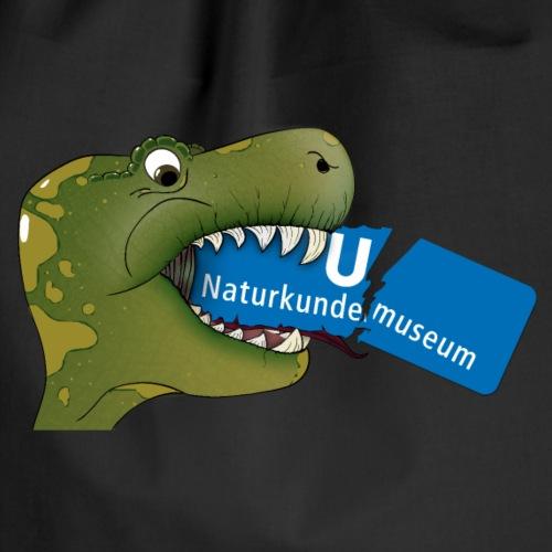 Naturkundemuseum Dinosaurier.