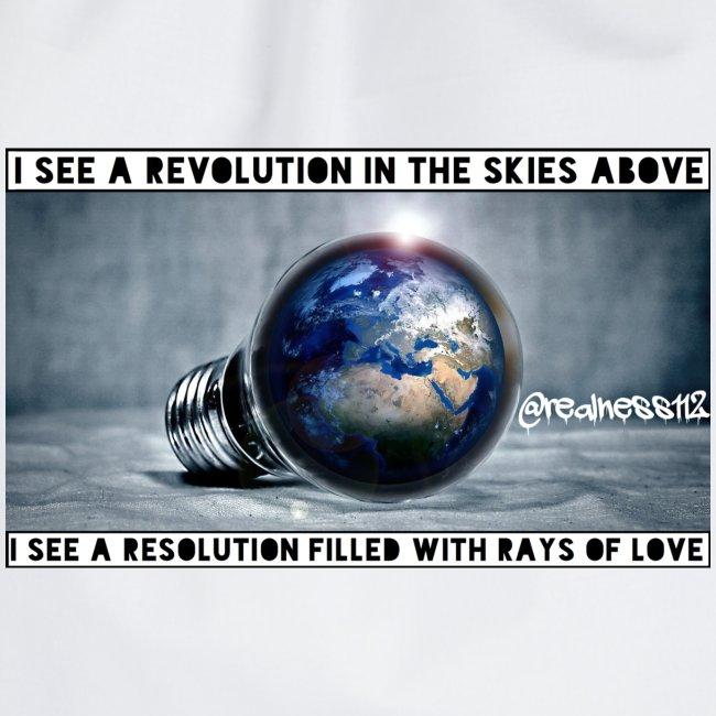 I See A Revolution!! Truth T-Shirts!! #Rebellion