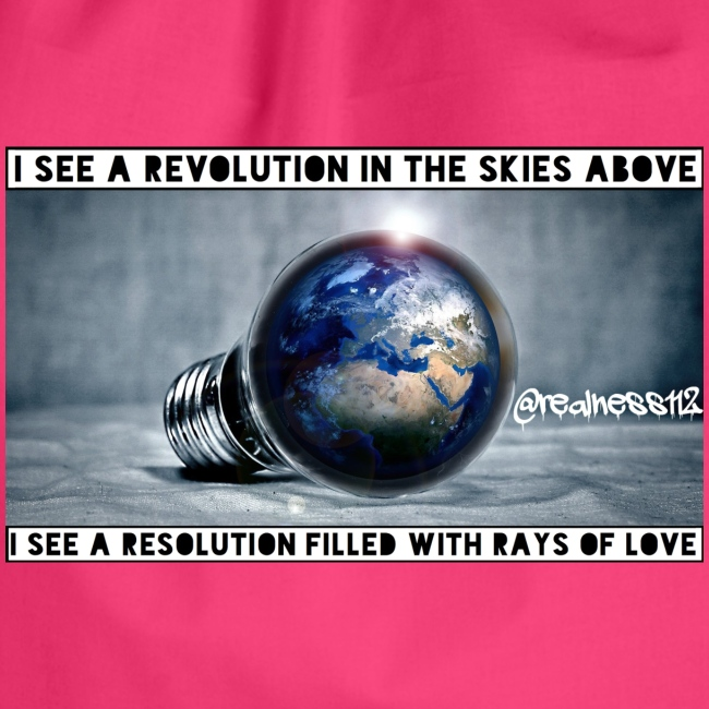 I See A Revolution!! Truth T-Shirts!! #Rebellion