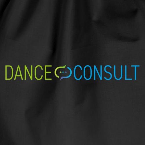 DANCE CONSULT - Sportstaske