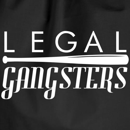 LEGAL GANGSTERS -Crew Design - Jumppakassi