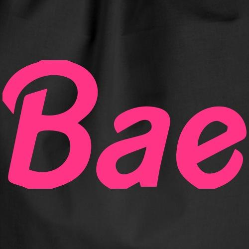 BAE - Turnbeutel