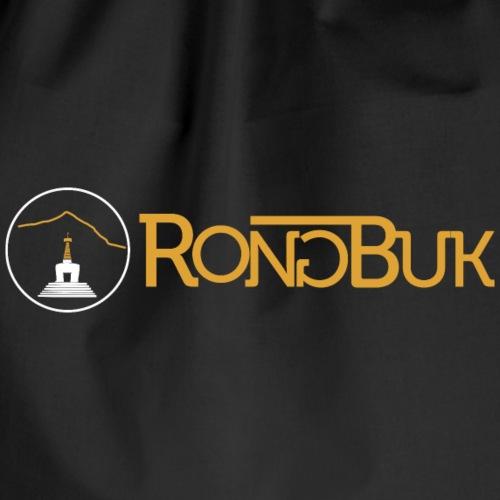 Rongbuk Horizont - Drawstring Bag
