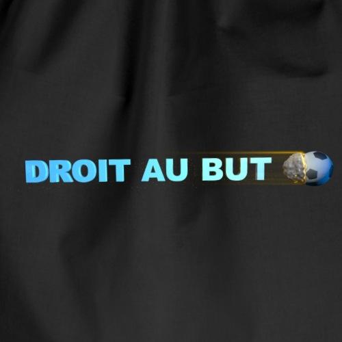DROIT AU BUT - Sac de sport léger