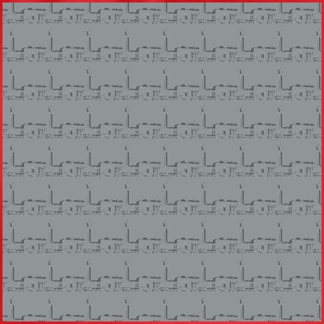 helsinki railway station pattern gray