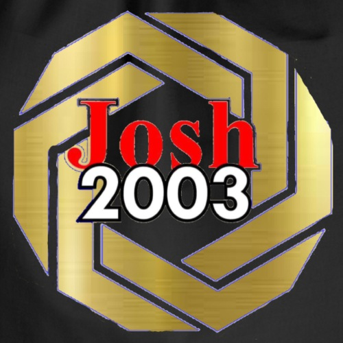 GOLD LIMITED EDITION JOSH-2003_ LOGO