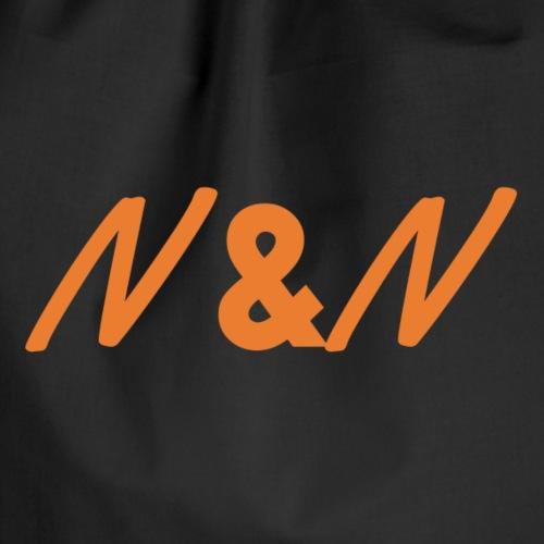 N&N DK - Sportstaske