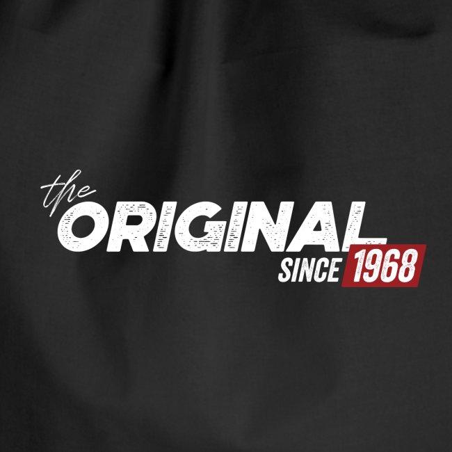 the original since 1968 – Vintage Geschenkidee
