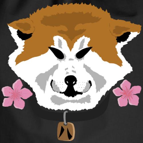 Akita - Sacca sportiva