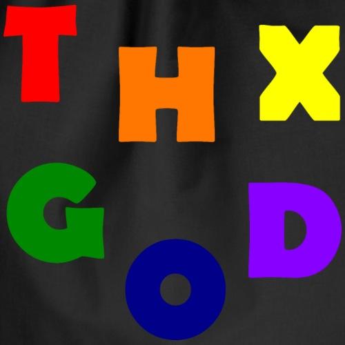 THX GOD