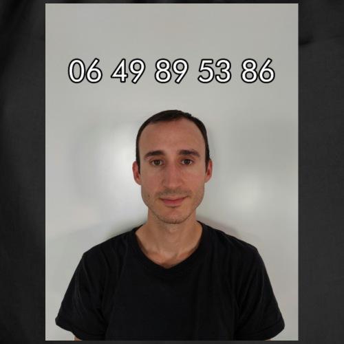 Pierre Arnaud le spermelier - Sac de sport léger