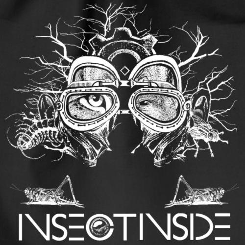 INSECTE INSIDE ART WEIRDWARE