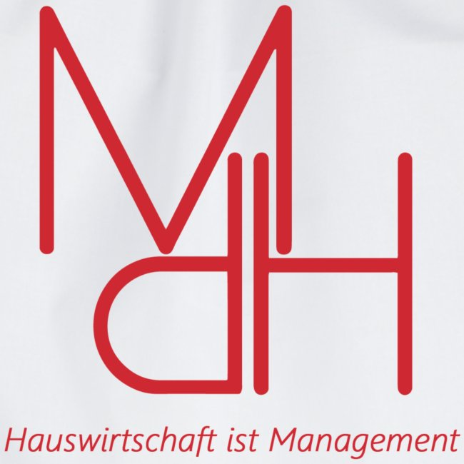 MdH - Hauswirtschaft ist Management