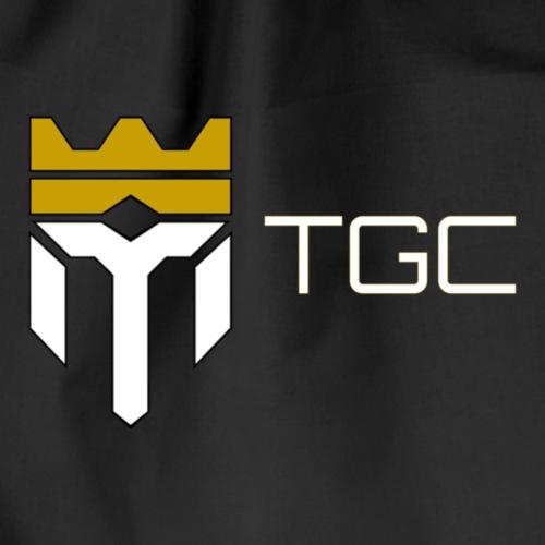 TitanGamers - Sacca sportiva