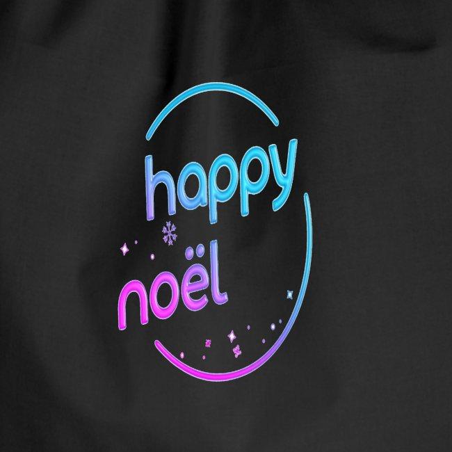 happy noel