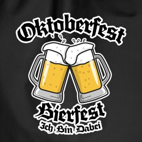 Oktoberfest - Gymtas