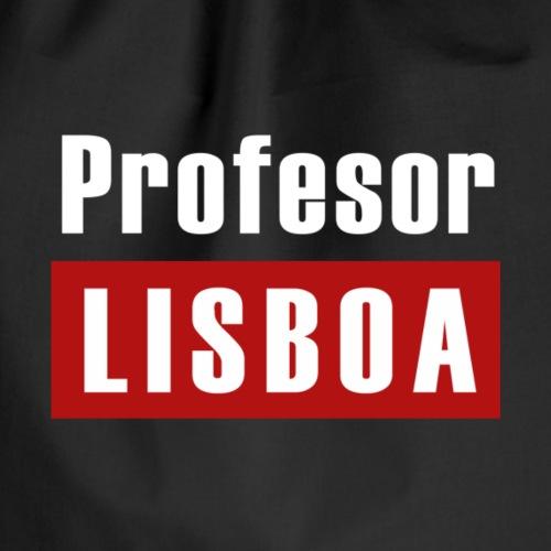 Profesor Lisboa - Turnbeutel