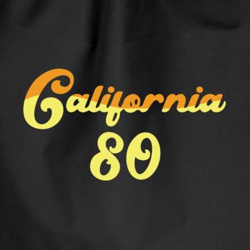 California 80 - Turnbeutel