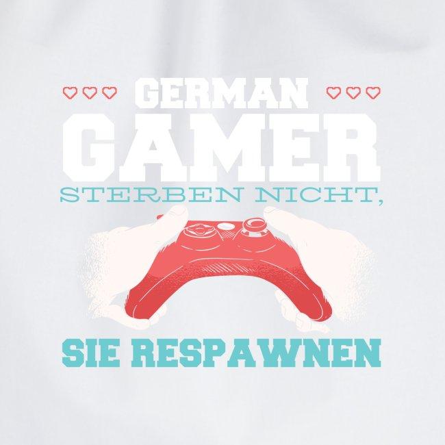 Gamer humor