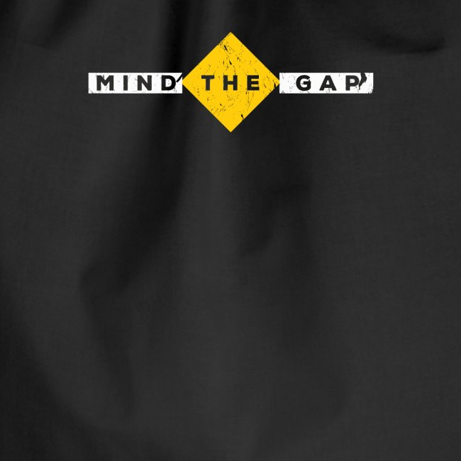 London Souvenir - Mind The Gap