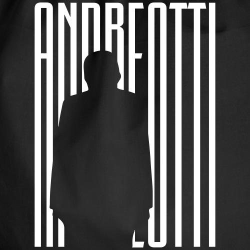 Andreotti C_R_7 - Sacca sportiva