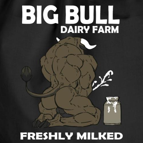 Big Bull Dairy Farm - Gymtas