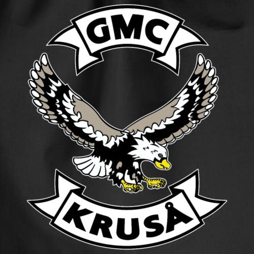Kun GMC-medlemmer! - Kun for / kun til FULLMEMBER! - Sportstaske