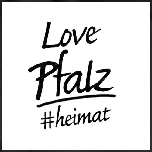 Love Pfalz - Turnbeutel