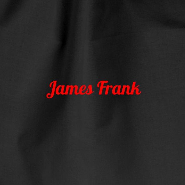 James Frank Red