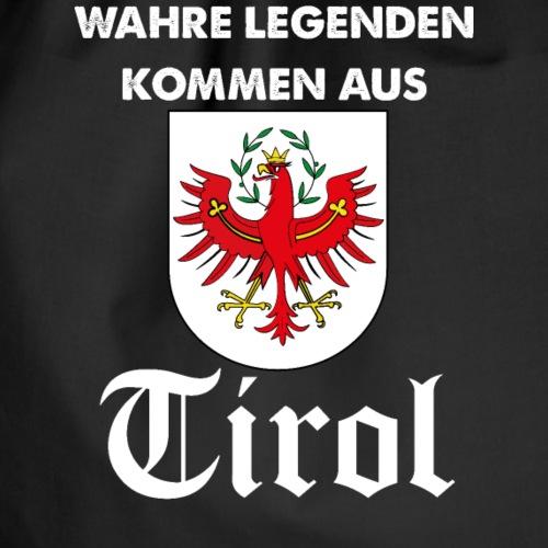 Legende Tirol - Drawstring Bag
