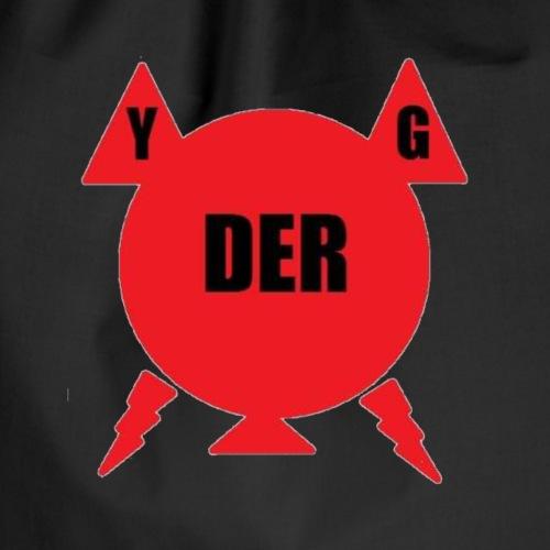 YannickDerGamer - Turnbeutel