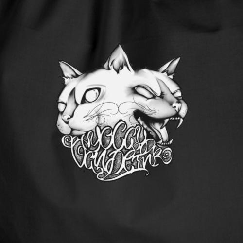 Yocay Cat-Logo - Turnbeutel