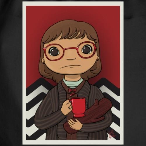 La signora Ceppo (Margaret Lanterman)