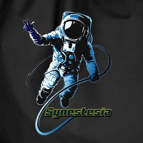 Synestesia Spaceboy - Turnbeutel
